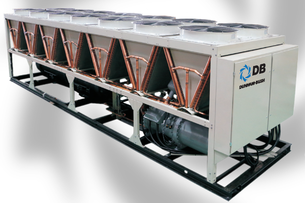 Chiller (Dunham-Bush Helios ACHX-B Series)